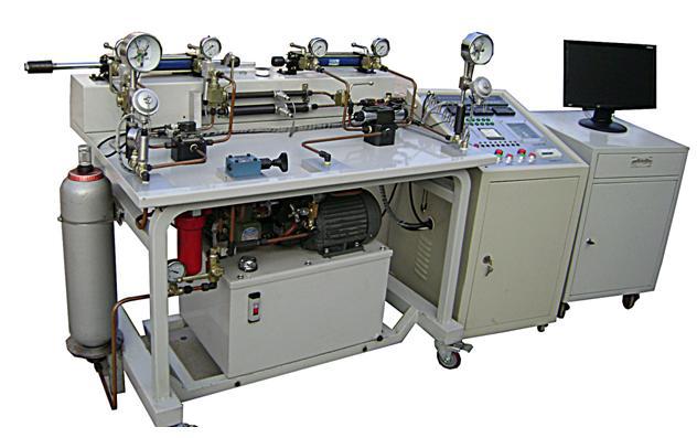 并通过相应的接口电路传输给工控机