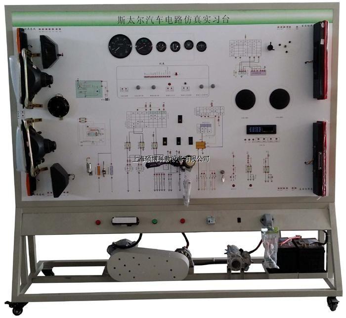 检测端子以及彩色电路图    套  1  2  点火开关  个  1  3  组合仪表