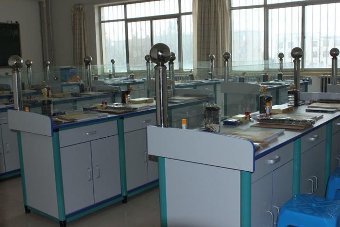 sbck-2013财会模拟实验室设备