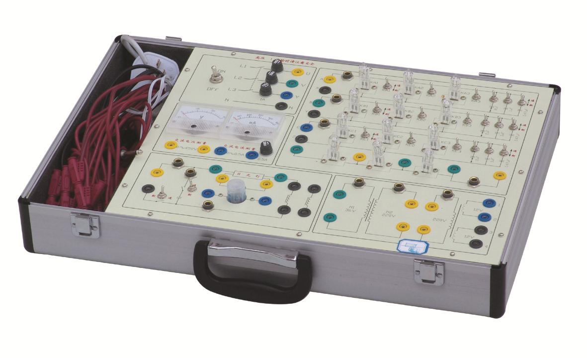 sb-dg1电工技术实验箱