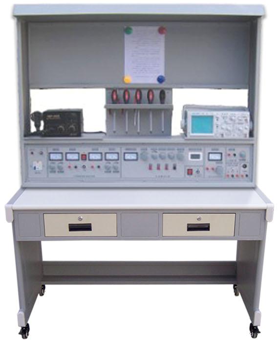 具有负反馈信号放大器电路 掌握负反馈信号放大器的工作原理,装配焊接