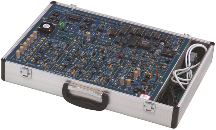 [产品型号]:sb-atc1[产品名称]:自控原理与计算机控制实验箱[价 格]