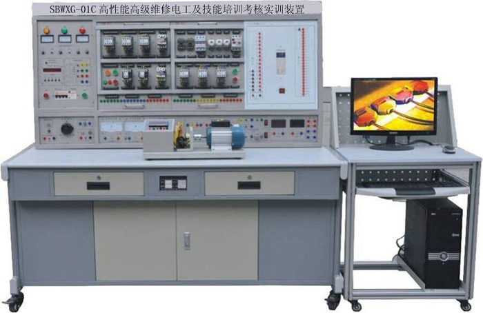 家用调光台灯电路 (三)电力电子技术实训 1,单结晶体管触发电路(综合